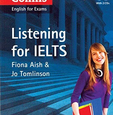 Download Collin's IELTS with 5 Books & 3 Audio Files