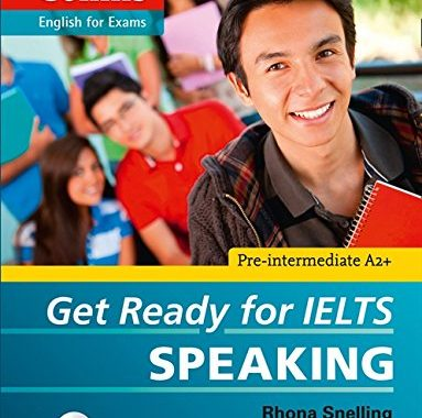 Download Collins Get Ready for IELTS Speaking with Book and Audio Files