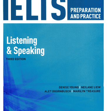 Download Oxford IELTS preparation & practice book with audio