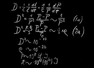 ielts listening exercise 82 - einstein's blackboard